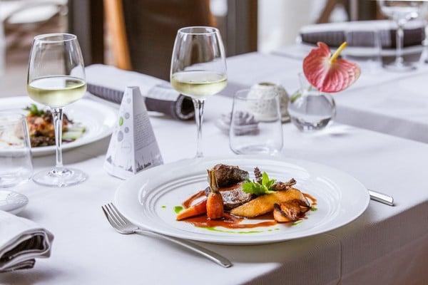 restaurants gastronomiques Hérault