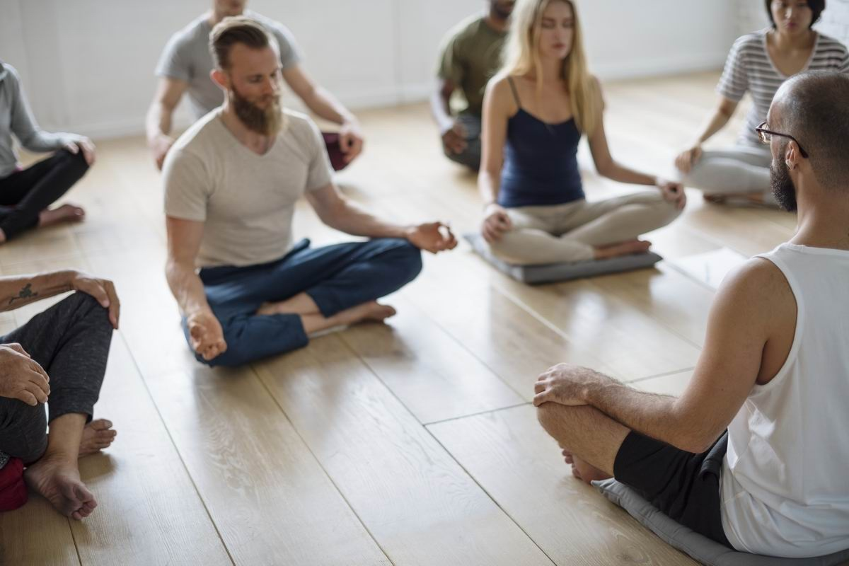 Yoga à Fribourg - cours de yoga à tarif libre