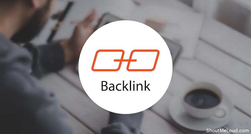 agence de netlinking ou backlinks