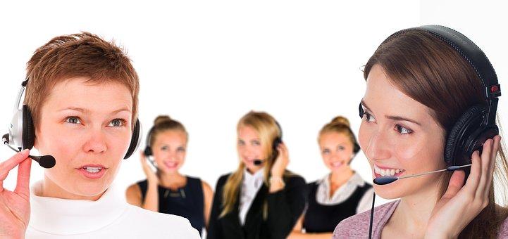 formation accueil téléphonique pour call center