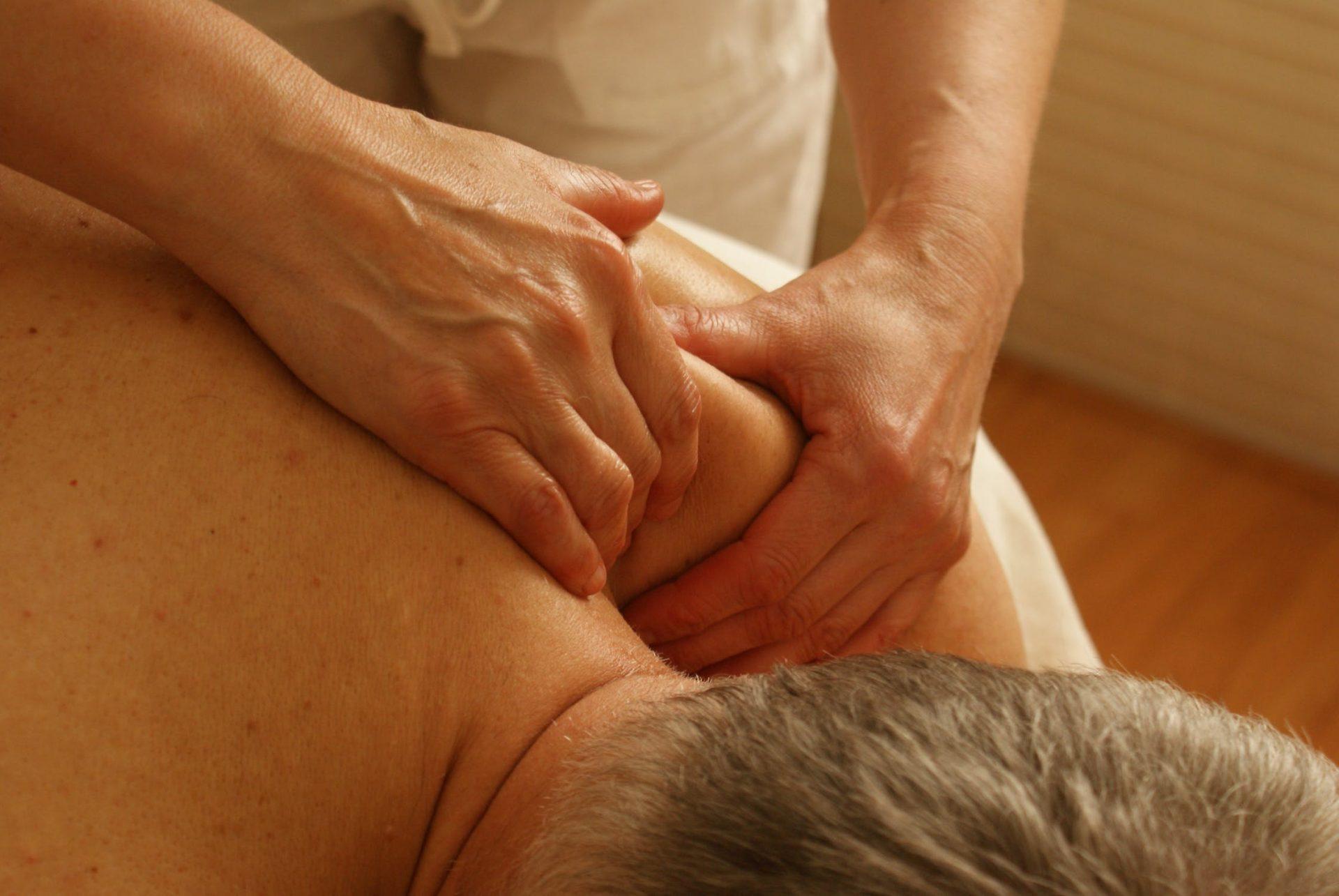 Douleurs ostéopathie