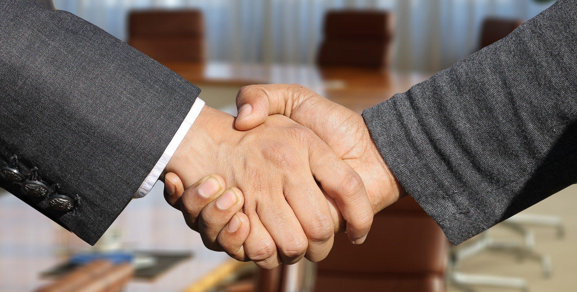 Négocier un départ professionnel