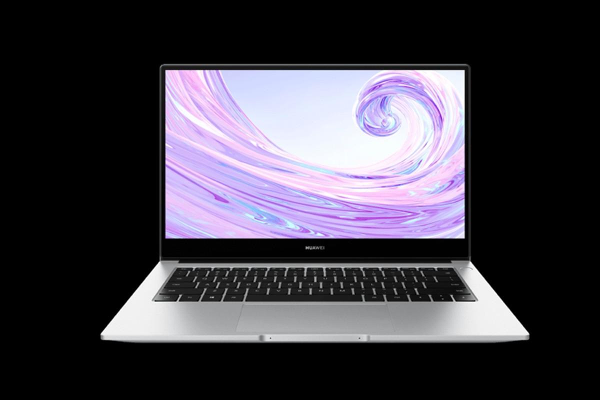 Nouveaux laptops de Huawei